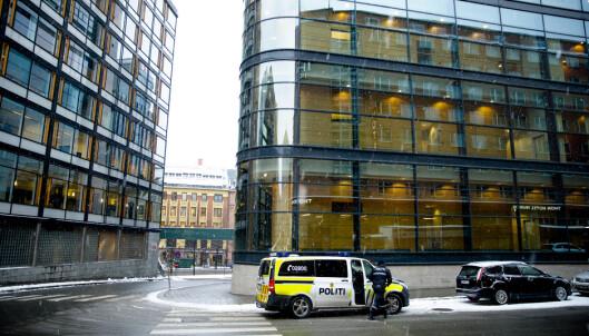 Fire frifunnet: Retten mener politiet kan ha fått mann til å begå straffbar handling