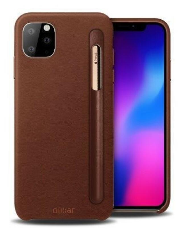 Nye iphone 2019