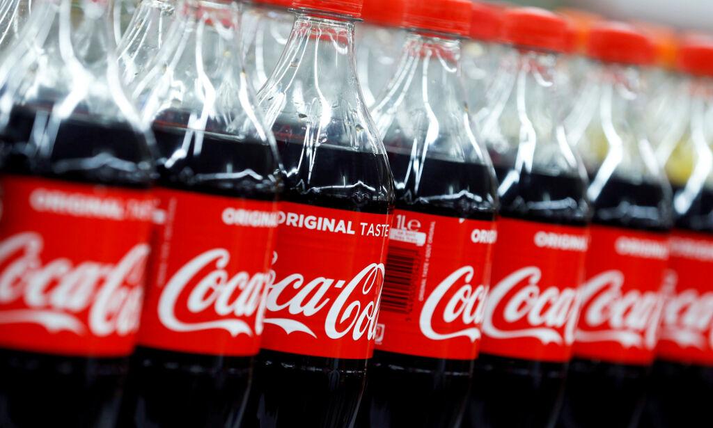 image: Regjeringens plastfadese: - For komplisert med gjenbruk