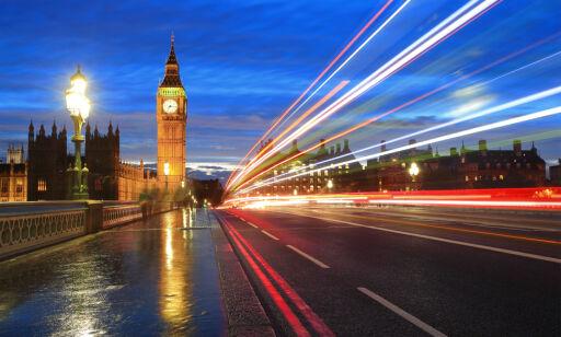 image: Londontur i høst? Pass på dette
