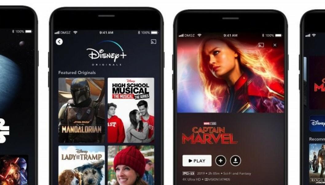 Kan bli Netflix' største konkurrent