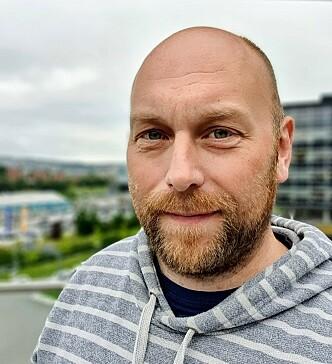 <strong>FLERE MULIGHETER:</strong> Pål Joakim Pollen forteller at det finnes flere muligheter for å unngå annonser. Foto: Privat.