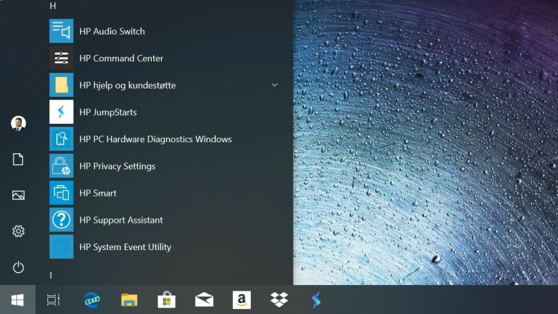 PC-en er infisert med gjøkeprogrammer.