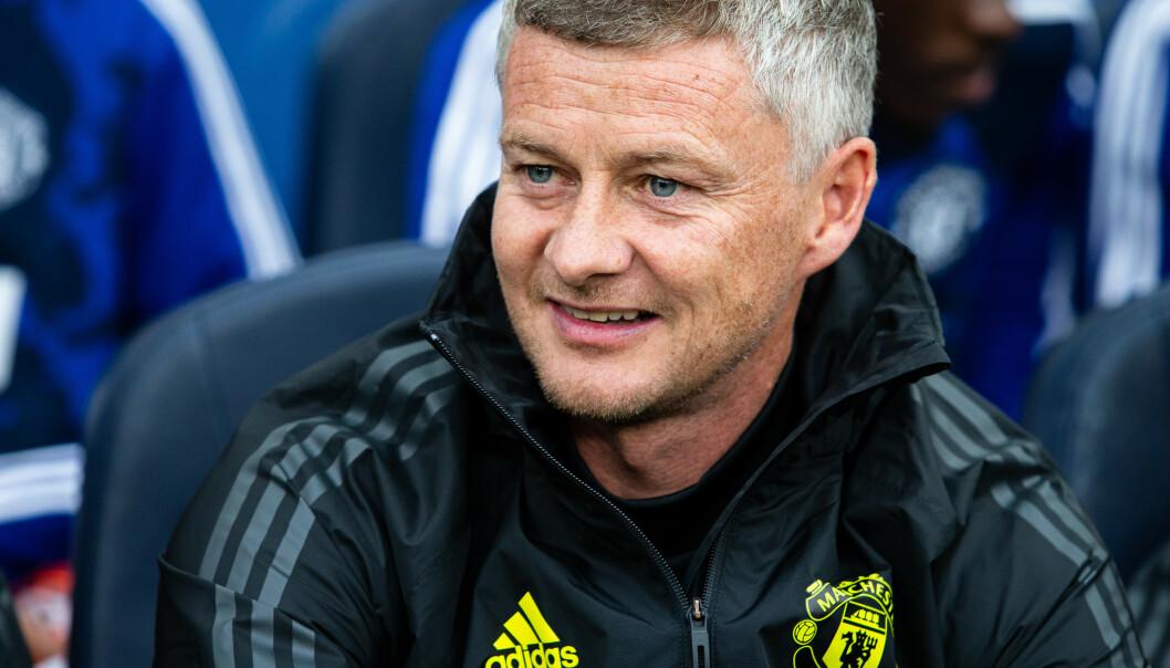 Bare to managere i Premier League tjener mer enn Ole Gunnar Solskjær i Manchester United. Foto: Audun Braastad / NTB scanpix
