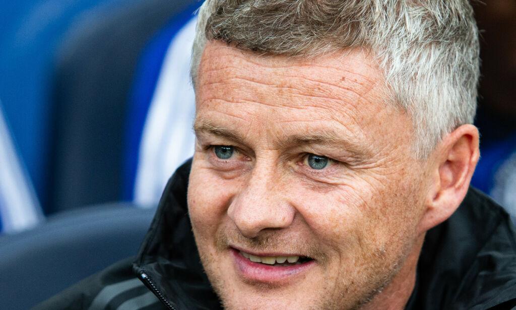 image: Ole Gunnar Solskjær nummer tre på lønnsliste i Premier League
