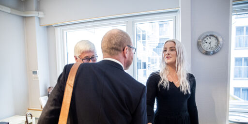 image: - En skamplett på norsk pressehistorie