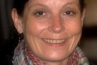Annette Thunold Svae
