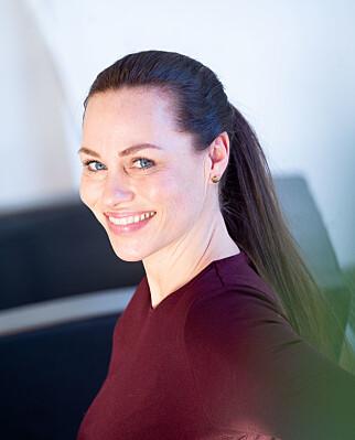 Cecilie Tvetenstrand, consumer economist at Danske Bank.