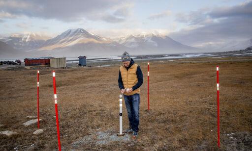 image: Lekket klimarapport: All permafrost kan begynne å tine