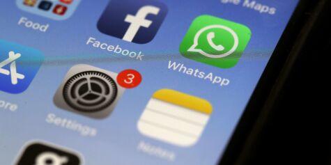 image: Stor iPhone-bakdør sto vidåpent i to år