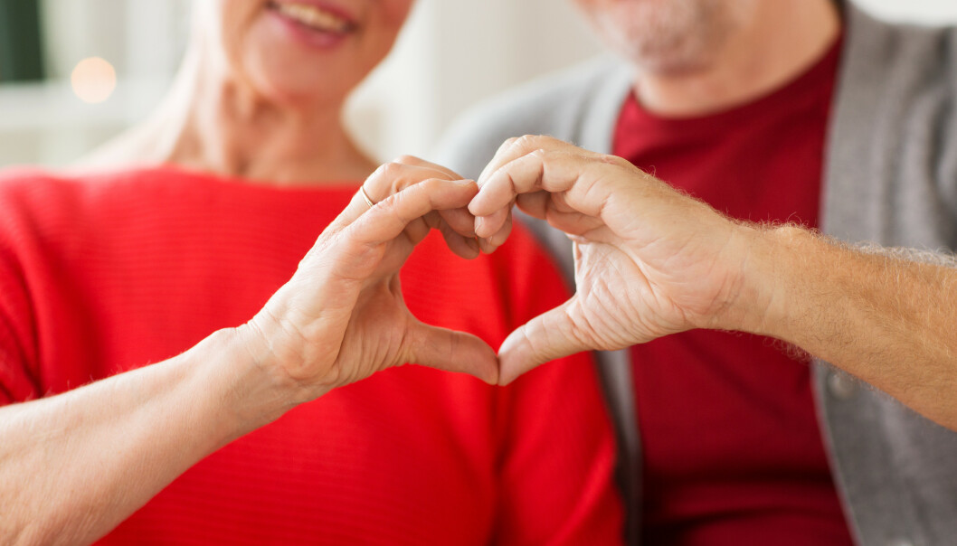 <strong>FORHOLDET KAN GJØRE DEG SYK:</strong> - Mange som lever i vonde parforhold strever med muskelspenninger, hodepine og søvnvansker, siden kroppen blir værende i en kontinuerlig alarmberedskap. Vedvarende stress gir økt risiko for blant annet hjerte- og karsykdom, og kan redusere kroppens immunforsvar, mener psykologspesialist. Illustrasjonsfoto: Scanpix.