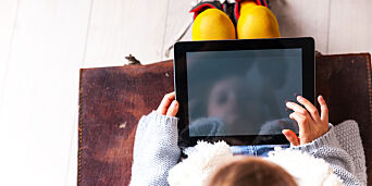 image: Skoler og barnehager må installere nettfilter