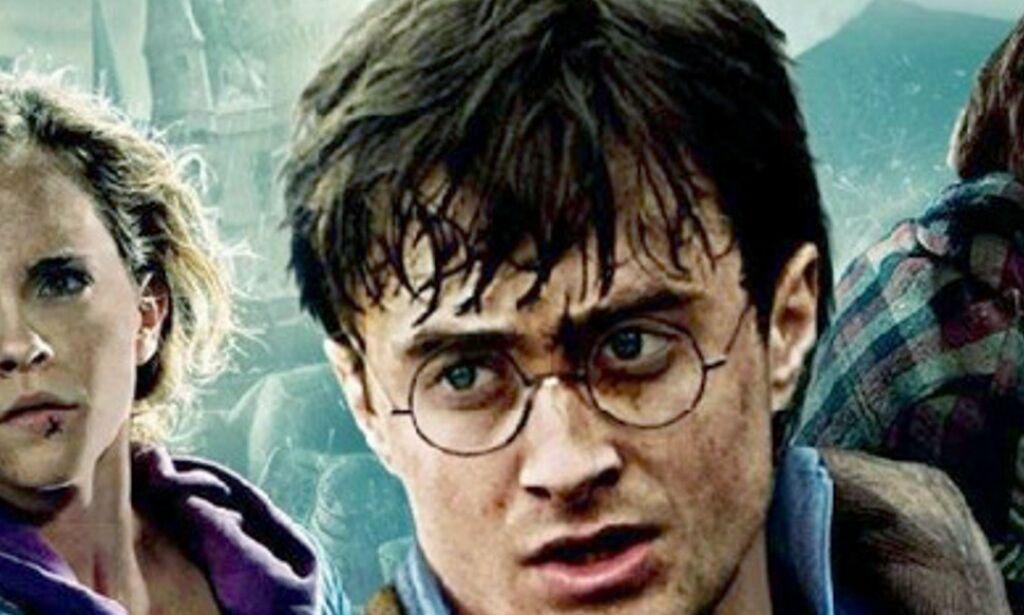 image: Skolepastor bannlyser Harry Potter
