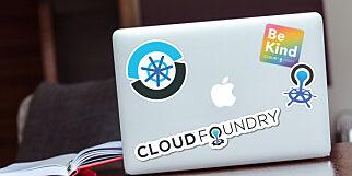 """image: Test av Cloud Foundry: """"Smeltedigel for suksess!"""""""
