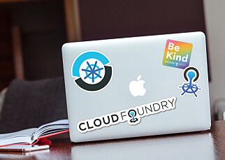 image: Test av Cloud Foundry: - Smeltedigel for suksess!