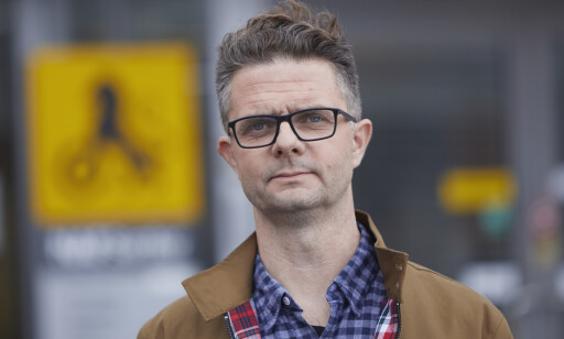 IKKE IMPONERT: Senior kommunikasjonsrådgiver Nils Sødal mener nye Nissan Leaf-kunder ikke får hva de er lovet. Foto: NAF