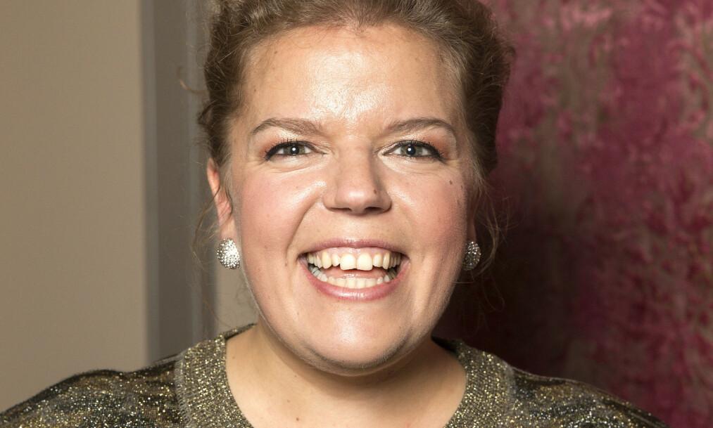 NY JOBB: Else Kåss Furuseth prøver seg nå på nye utfordringer i NRK. Foto: Andreas Fadum / Se og Hør
