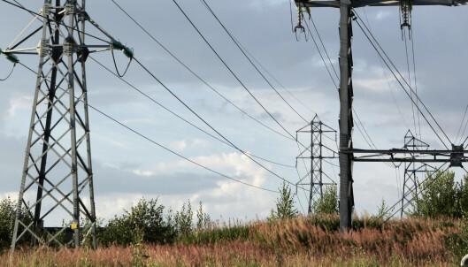 Høsten og vinterens strømpris
