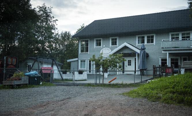 TILSYN: Røyken kommune skal nå gjennomføre tilsyn med barnehagen i Røyken. Foto: Carina Johansen