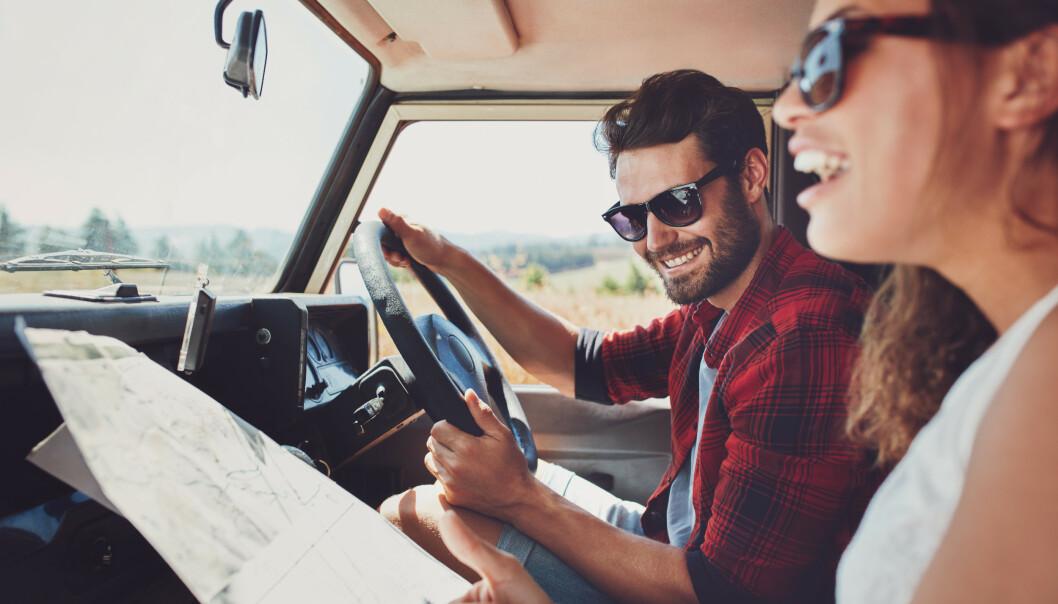 FLEST MENN I ULYKKER: Når det gjelder statistikk over hvem som oftest er innblandet i trafikkulykker, er det ingen tvil om hvilket kjønn som er overrepresentert. FOTO: NTB Scanpix