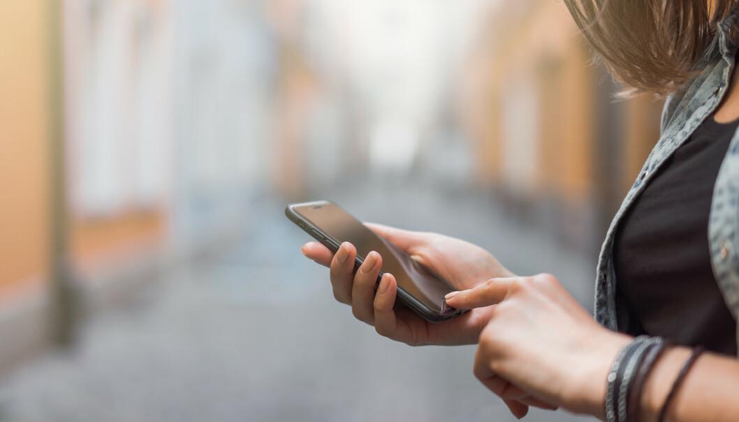 <strong>UTSATT:</strong> Leieboeren utsatte overtakelsen gang på gang via SMS. Det endte med at vedkommende måtte betale erstatning til utleier for tapte leieinntekter selv om leieboligen aldri ble overtatt. Illustrasjonsfoto: Shutterstock/NTB Scanpix.