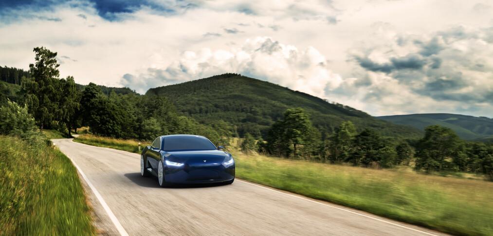 Drømmer om norsk super-elbil i 2023