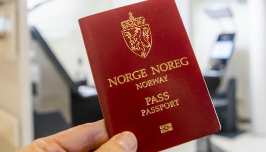 - Bestill pass nå!