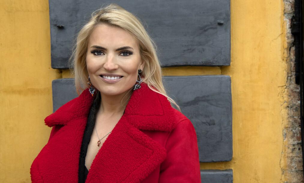 <strong>KJØPTE BOLIG:</strong> Isabelle Ringnes og forloveden har kjøpt en luksusvilla på Ormøya utenfor Oslo sentrum. Foto: Mimsy Møller/ Samfoto/ NTB scanpix