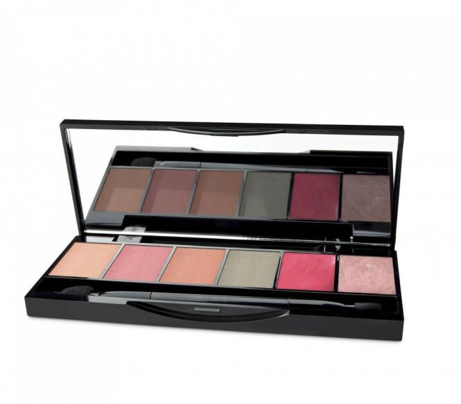 Babor Pastel Colour Palette, kr 440