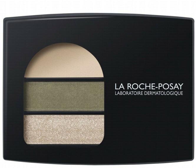 La Roche-Posay Palette Smoky Vert, kr 160
