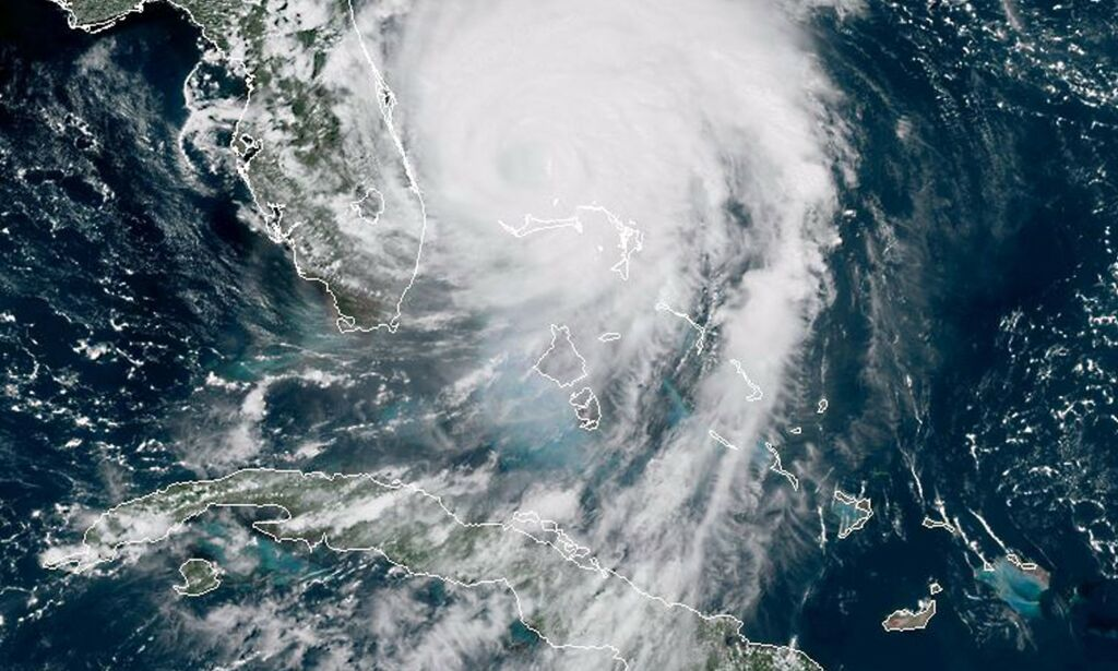 image: Frykter orkanene som kommer