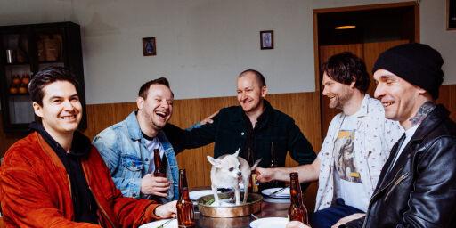 image: Norges nye supergruppe?