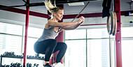 Ekspert om box jump: - Bedre for forbrenningen enn en joggetur