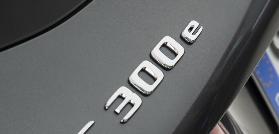 image: Tar Mercedes tilbake til norgestoppen!