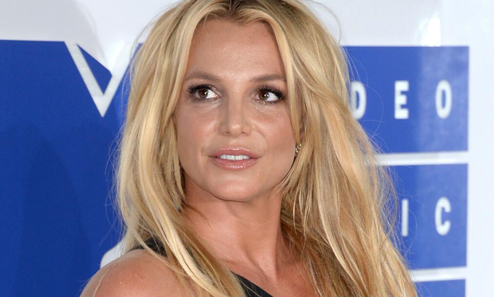 TRENGER VERGE: Etter skandalen i 2007 ble Britney tildelt sin egen far som verge som skulle ha et overblikk over livet hennes. Foto: NTB Scanpix