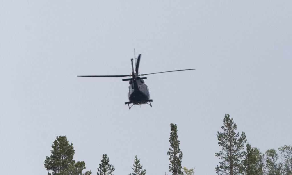 image: Airbus skal inspisere flere helikoptertyper etter Alta-ulykken