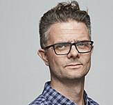 NAF: Senior kommunikasjonsrådgiver, Nils Sødal.