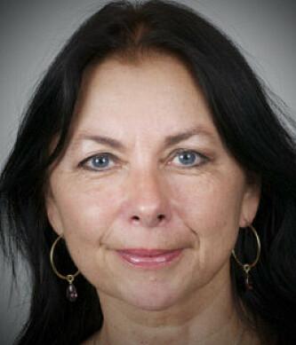 BENTE TRÆEN: Professor i helsepsykologi ved Universitetet i Oslo. Foto: UIO.