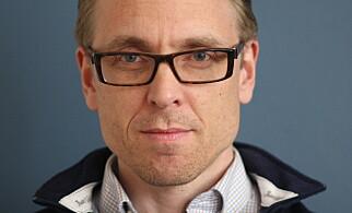 Kjetil Gyberg