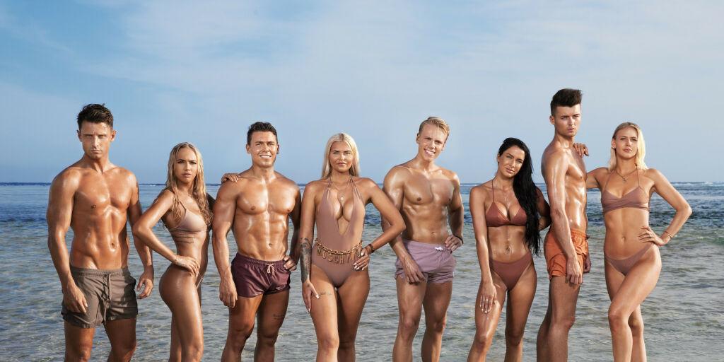 image: Nå kan du melde deg på «Ex on the beach»