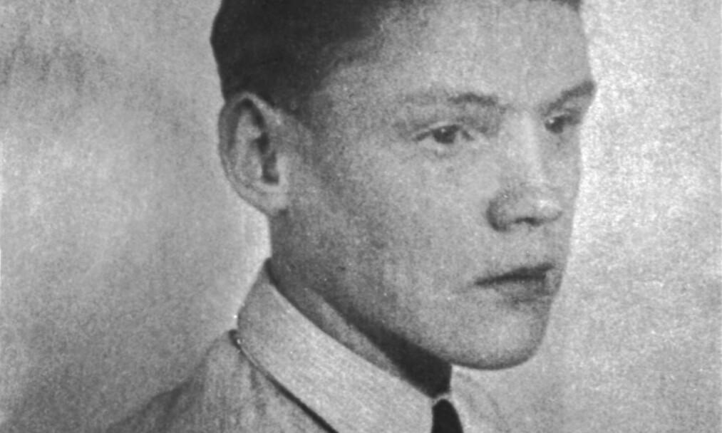 Politiet undersøker nå om et likfunn i Mandal kan ha sammenheng med en forsvinning som skjedde for 64 år siden. Funnet kobles opp mot forsvinningen av 18 år gamle Arne Odd Torgersen i januar 1955. Foto: NTB-arkiv / NTB scanpix.