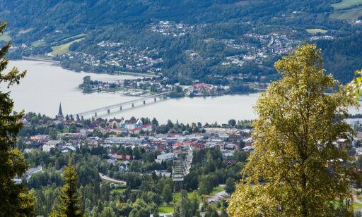 image: Quiz: Hvor i Norge er dette?
