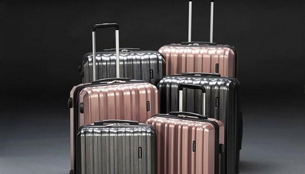 Test: Billigkoffert slo nesten alle