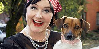 image: Hunden døde da Koht lå i koma