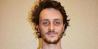 image: Kristian (30) rykket ned for åttende gang