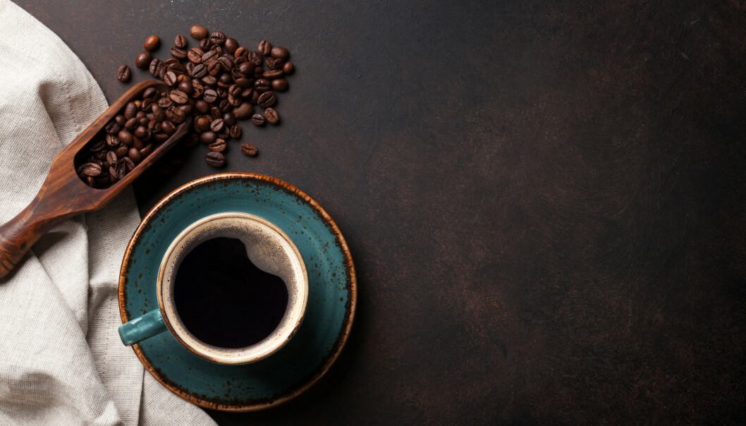 KAFFE: Her kommer tre morsomme fun facts om kaffe til den ihuga kaffeelskeren. FOTO: NTB Scanpix