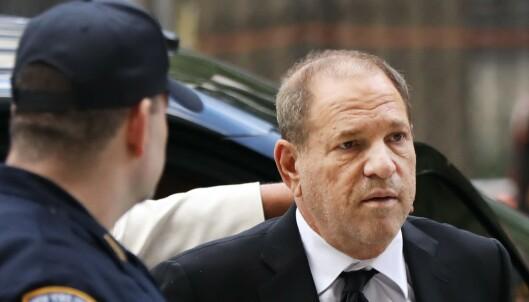 Tilbød å sverte Weinsteins anklagere