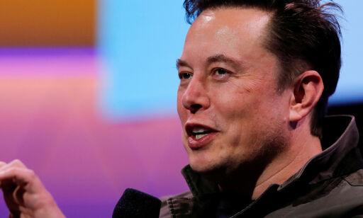 image: Elon Musk i retten