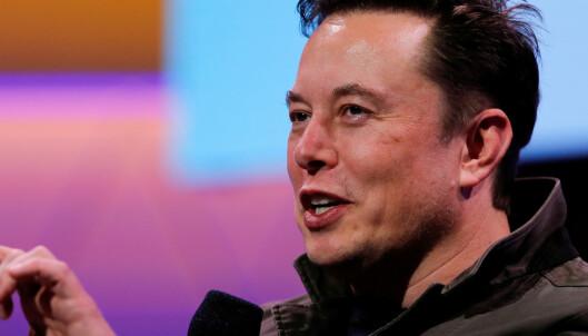 Elon Musk i retten