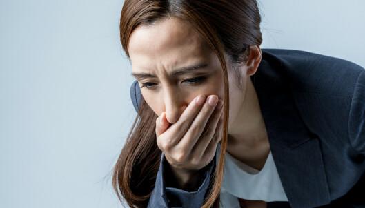 Tips mot kvalme og hva du må unngå